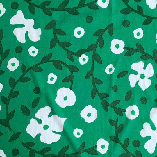 ハナミズキ/緑